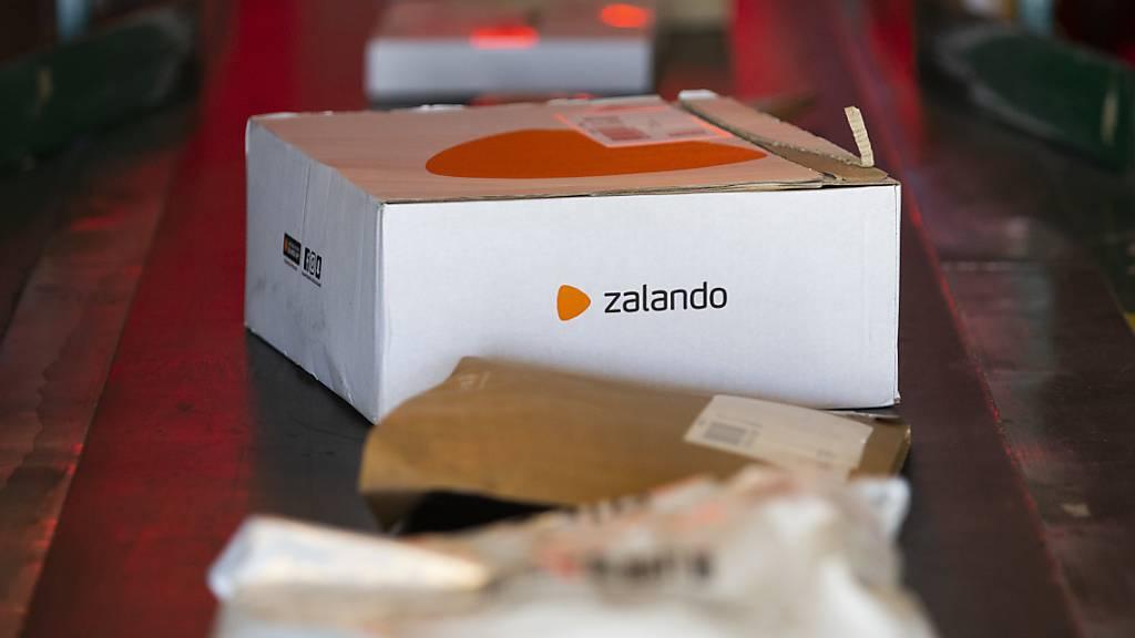 Schwedischer Grossaktionär veräussert Millionen von Zalando-Aktien