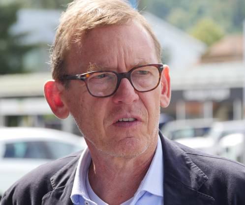 Christoph Keigel, Garagist aus Frenkendorf