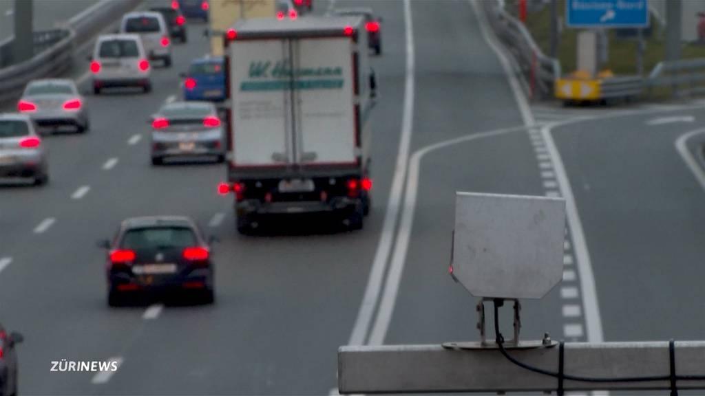 Neues Jahr, neue Verkehrsregeln: Das gilt ab 1. Januar 2021