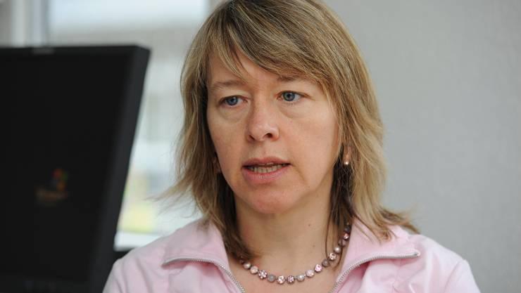 Christa Vogt