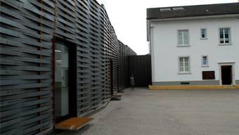 Das Kunsthaus will selber sparen und wird jetzt vom Gemeinderat von einer Budgetkürzung verschont.