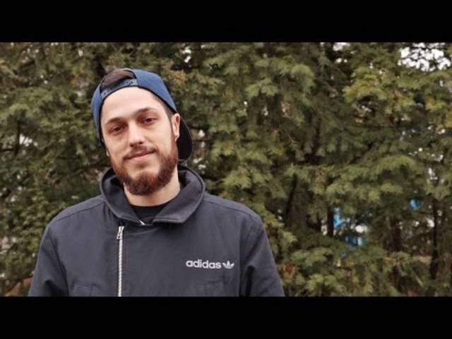 Hier knackt ZeDe den Weltrekord im Beatboxen