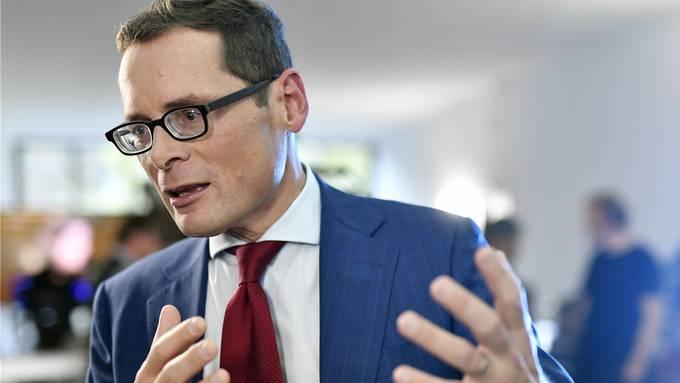 Roger Köppel.
