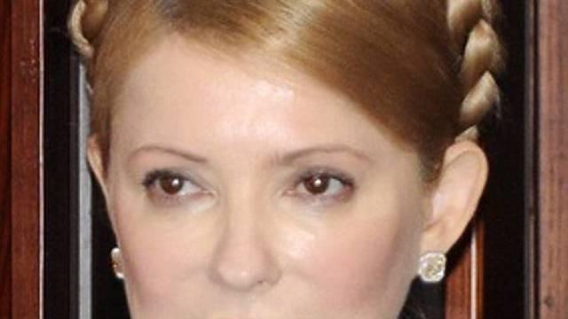 Rücktritt von Julia Timoschenko (Archiv)