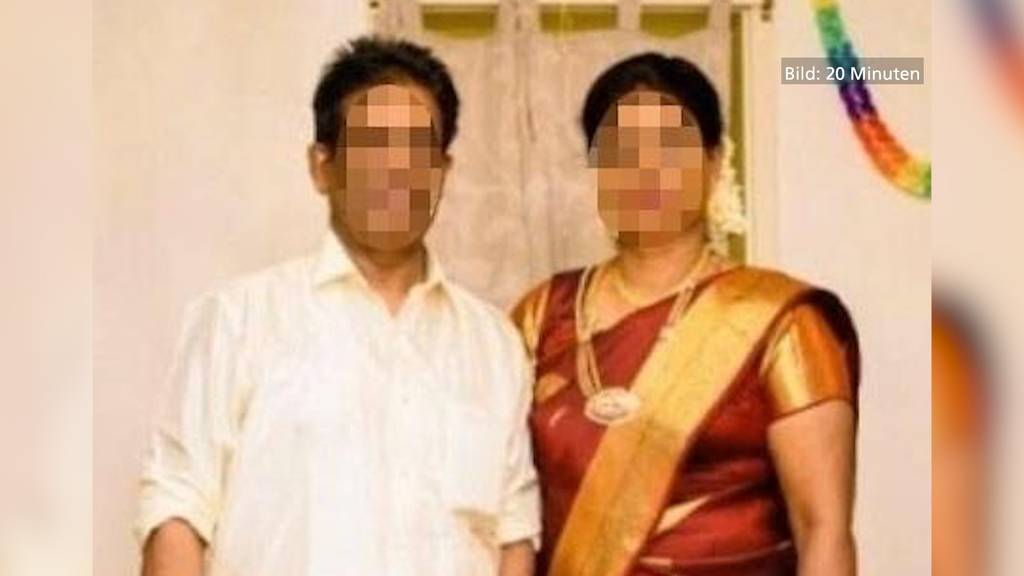 Sri Lanka: Berner Ehepaar stirbt bei Anschlägen
