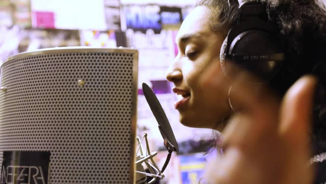 Kulturpreis BL 2020: Das Videoportrait über die Förderpreisträgerin La Nefera alias Jennifer Perez