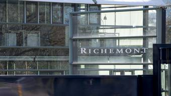 Richemont-Führung zählt zu den Topverdienern der Schweiz.