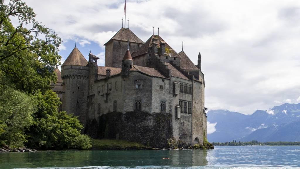 Hackerangriff auf die Gemeinde Montreux