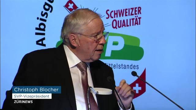 «Die Schweiz ist auf dem Weg in die Diktatur»