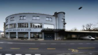 Bauhaus in Biel
