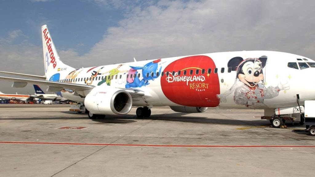 Spanien will kriselnde Air Europa mit 475 Millionen Euro retten