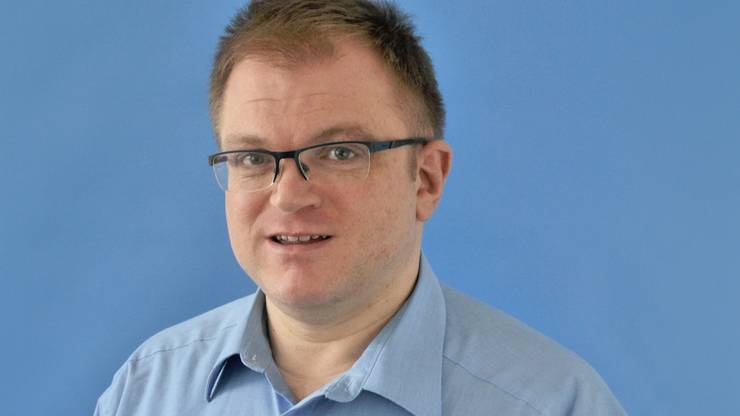 Ralf Beyeler, Experte für Telekommunikation