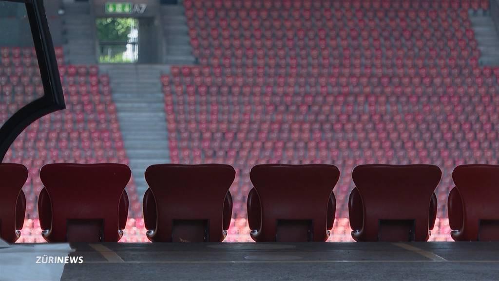 Wegen ID-Pflicht: FCZ-Fans rufen zu Stadion-Boykott auf