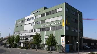 Das Van-der-Merwe-Center in Allschwil soll zum Businesshotel werden.