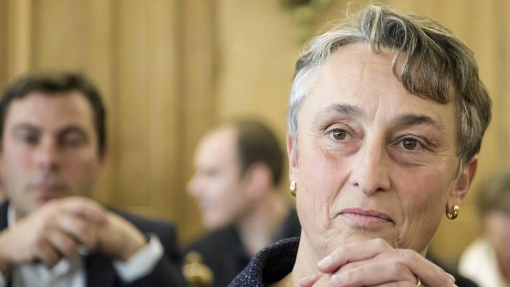 Justiz zieht Schlussstrich unter Freiburger Affäre Garnier