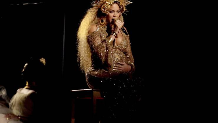 Die Sängerin Beyoncé und weitere Stars haben sich in Südafrika für den Kampf gegen Armut eingesetzt. (Archivbild)