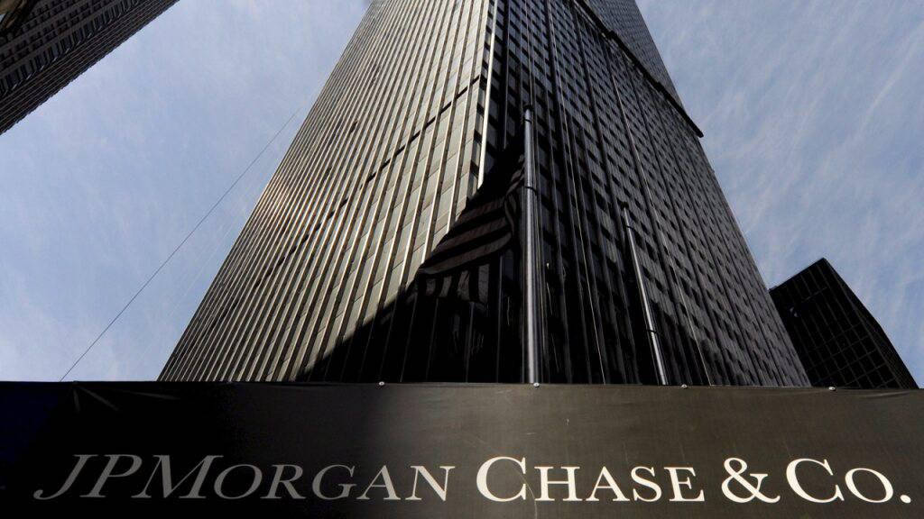 Gewinne bei US-Banken sprudeln - JP Morgan mit Rekordergebnis