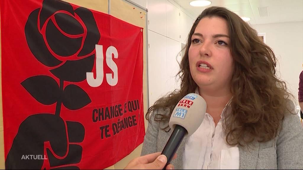Funiciello will in den Nationalrat und gibt JUSO-Präsidium auf