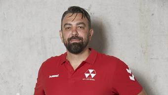 Darijo Bagaric bleibt auch in der kommenden Saison RTV-Trainer.