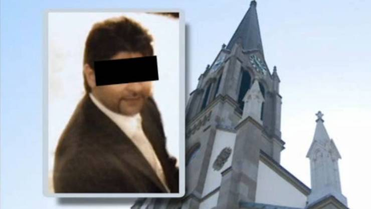Der Freiämter Kirchenschänder: Die Staatsanwaltschaft fordert eine stationäre Behandlung für psychisch schwer gestörte Täter.