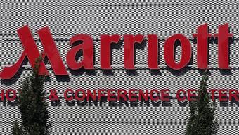 Die Online-Plattform der US-Hotelkette Marriott ist gehackt worden - möglicherweise sind Daten von etwa einer halben Milliarde Kunden betroffen. (Symbolbild)
