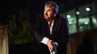 Auch in der sechsten Staffel geht Luc Conrad alias Mike Müller Verbrechen auf die Spur.