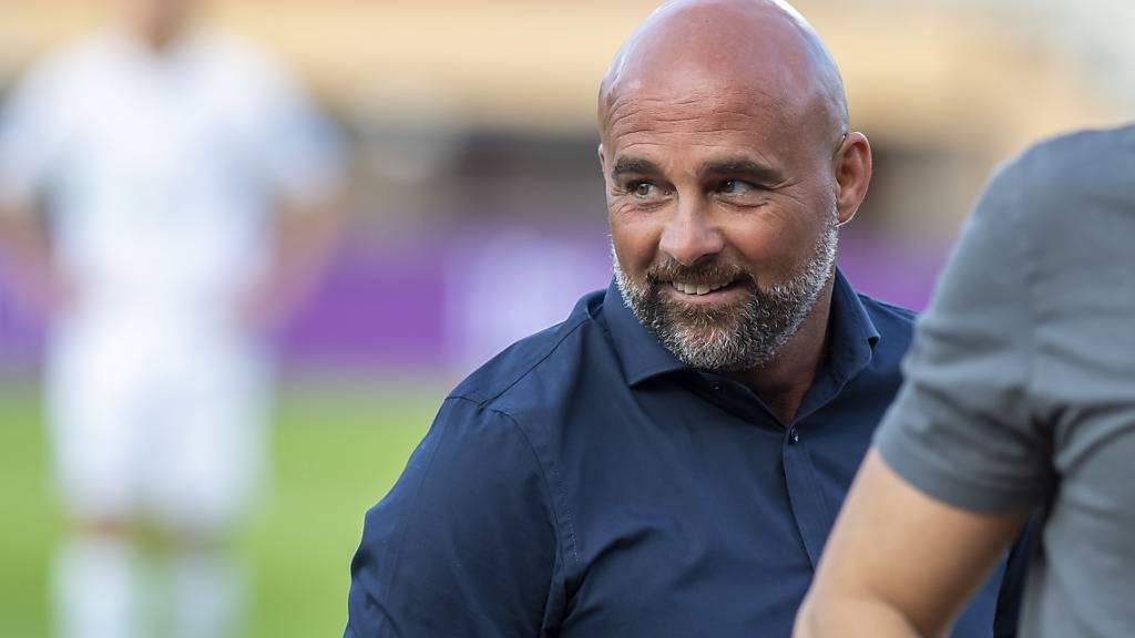 Schafft Lausanne Sport den Aufstieg in die Super League?