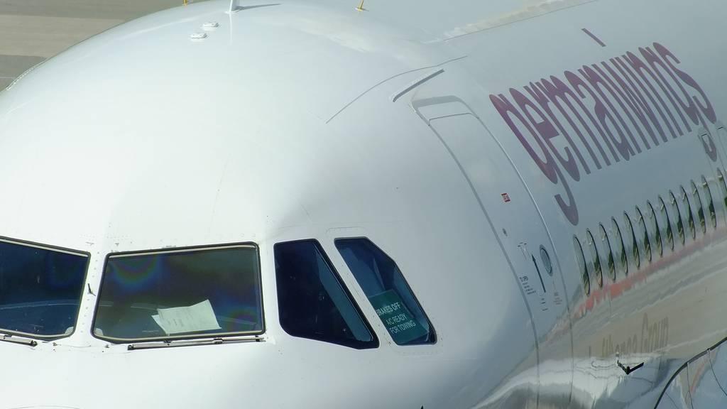 Fünf Jahre nach Germanwings-Absturz: Bevölkerung gedenkt Opfern