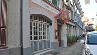 Das Restaurant Probstei in Laufenburg ist derzeit geschlossen – ein neuer Wirt für das Lokal ist laut Besitzer Guido Maier nicht in Sicht.