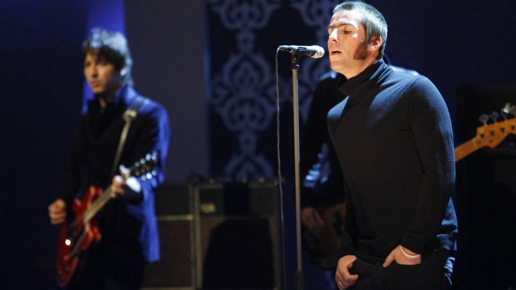 Gibt es eine Oasis-Reunion?