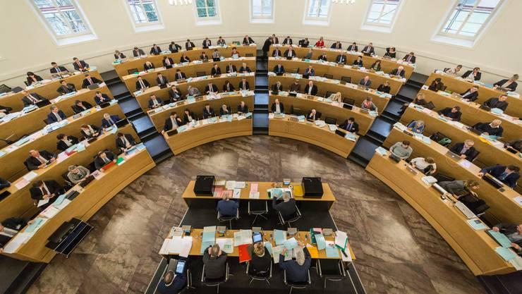 Laut dem Aargauer Verwaltungsgericht durfte der Grosse Rat das Dekret zum Eigenmietwert erlassen.