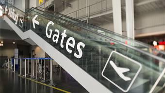 von Zürich bis zum Basler Euro-Airport ab zehn Franken pro Ticket. (Archiv)
