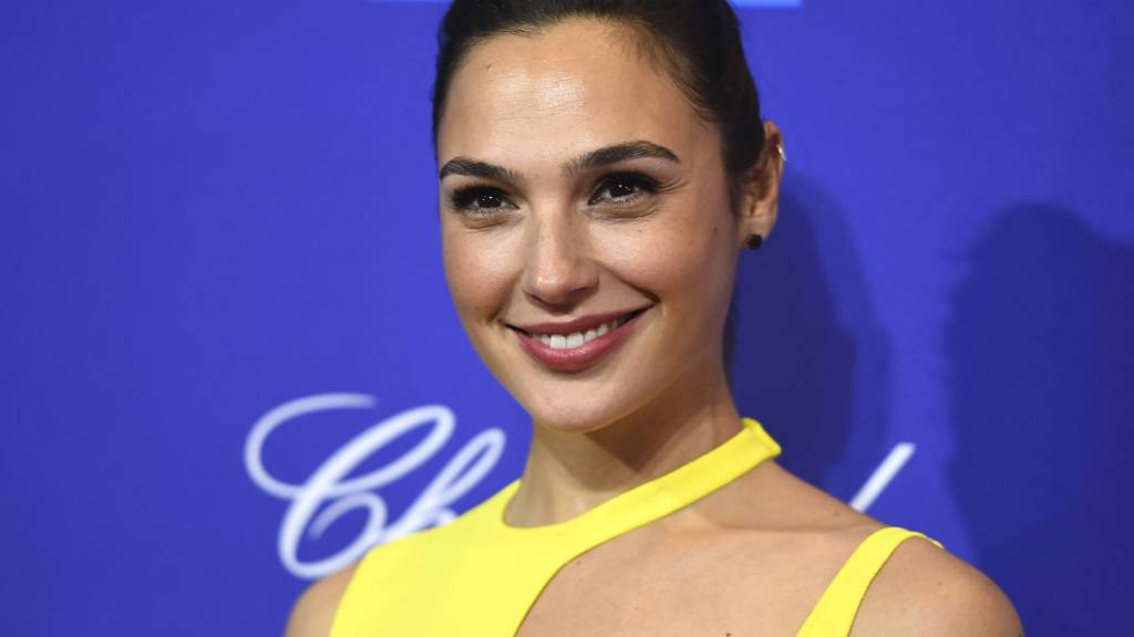 «Wonder Woman» Gal Gadot wird Hollywoods neue «Cleopatra»