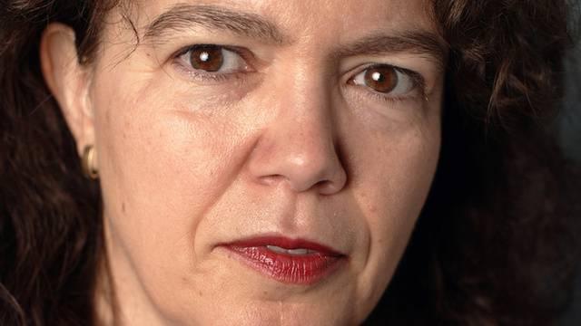 Anita Thanei soll Zürcher Bezirksrätin werden. (Archiv)