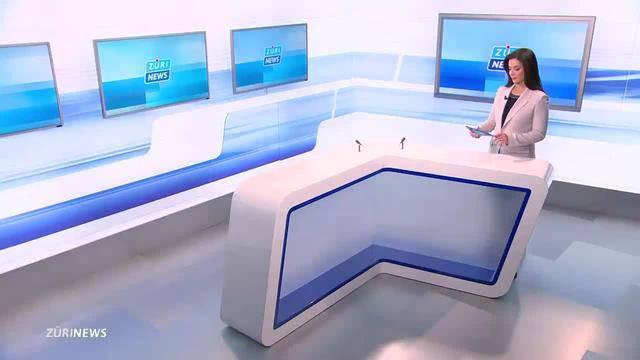 ZüriNews — Mittwoch, 4. November 2015 — Ganze Senung