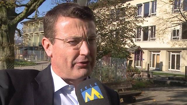 Aargauer SVP will keine Wirtschaftsflüchtlinge mehr