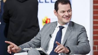 Der Genfer Ex-Staatsrat Pierre Maudet will noch lange nicht aufgeben und sich im März wieder in die Regierung wählen lassen.