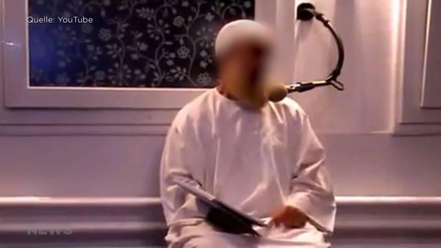 Fall Ramadan darf nicht erneut passieren