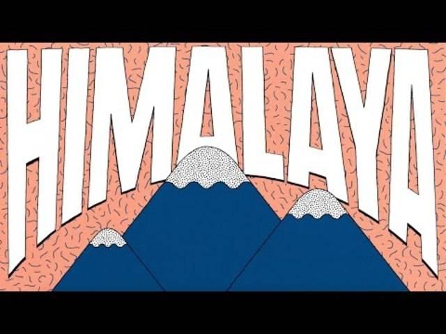 Nemo - Himalaya (Lyric Video)