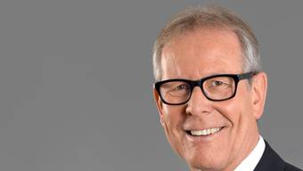 Ernst Zingg, FDP, Kantonsratspräsident in spe: «Mir geht es ja nicht um das Geld, sondern ich will eine Feier, die dem Anlass der Wahl gebührend Rechnung trägt.»