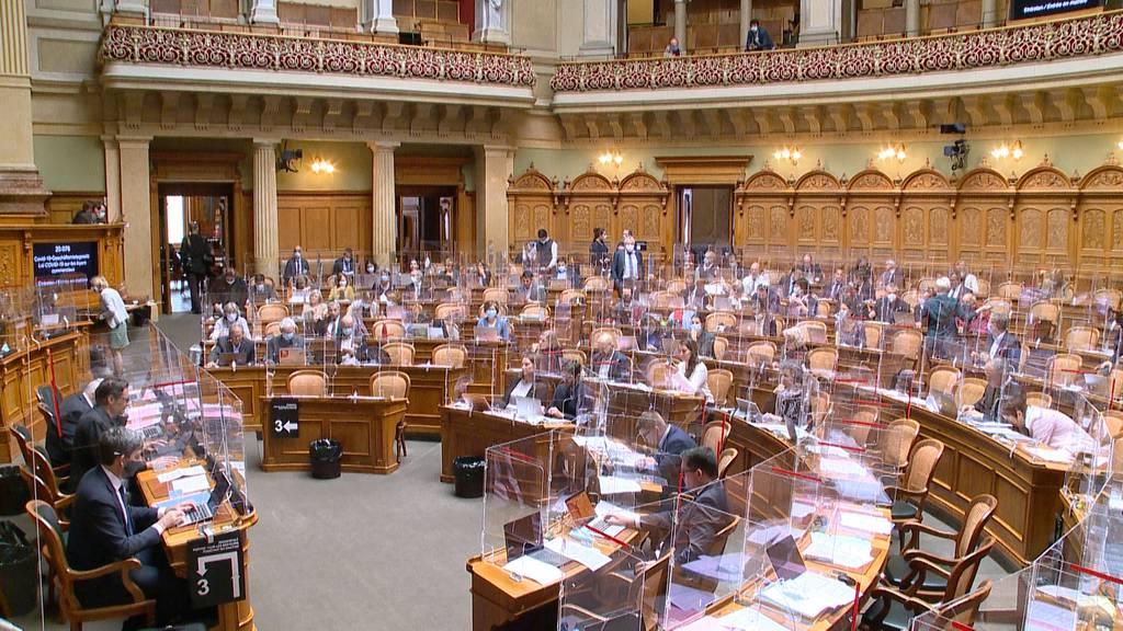 Immobilienbesitzer sollen zahlen: Nationalrat will teilweiser Mieterlass für Coiffeure und co.