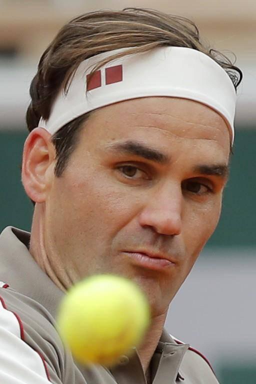 French Open: Federer ist zurück