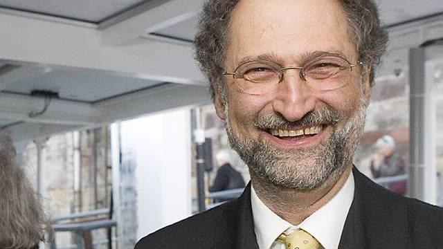 Ralph Lewin ab sofort VR-Präsident der Bank Coop (Archiv)