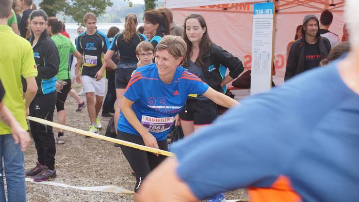Mit der neuen Streckenführung des 10-km-Laufs kann das Tohuwabohu beim «Delphin» reduziert werden.