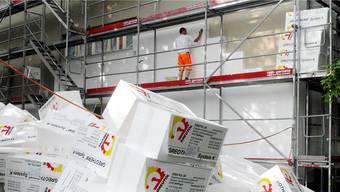 Die neue Steuer soll helfen, im Kanton Baselland zusätzliche energetische Gebäudesanierungen anzustossen.