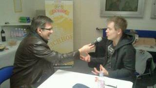 Achtung Baby: Michael Mittermaier spielte in Sursee