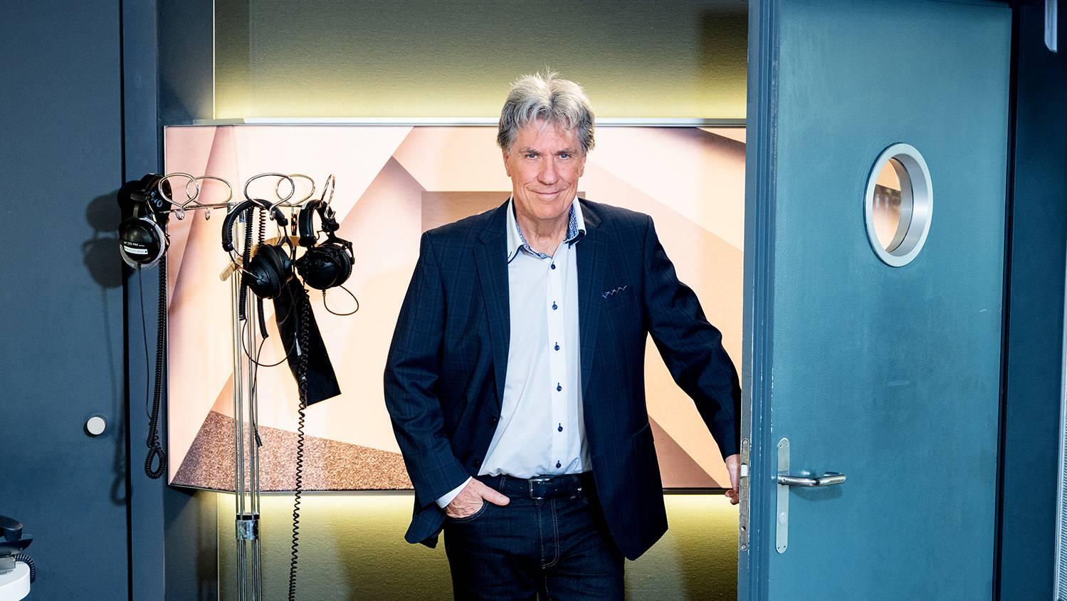 Bernhard Schaer - Radio