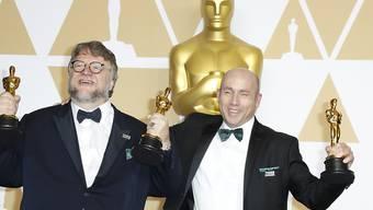 Bei der 91. Oscar-Verleihung im kommenden Februar wird es zwar keine neue Sparte zur Würdigung von Publikums-Hits geben - einige Neuerungen werden dennoch eingeführt. (Symbolbild)