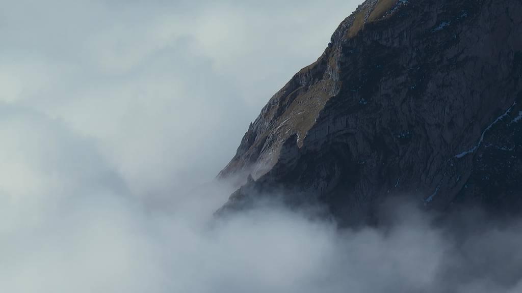 Sonne, Schnee und Herbst: Traumwetter lockt in die Berge