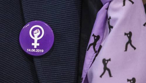 Keystone - Frauenstreik